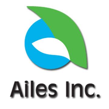 アイレス株式会社のロゴマーク